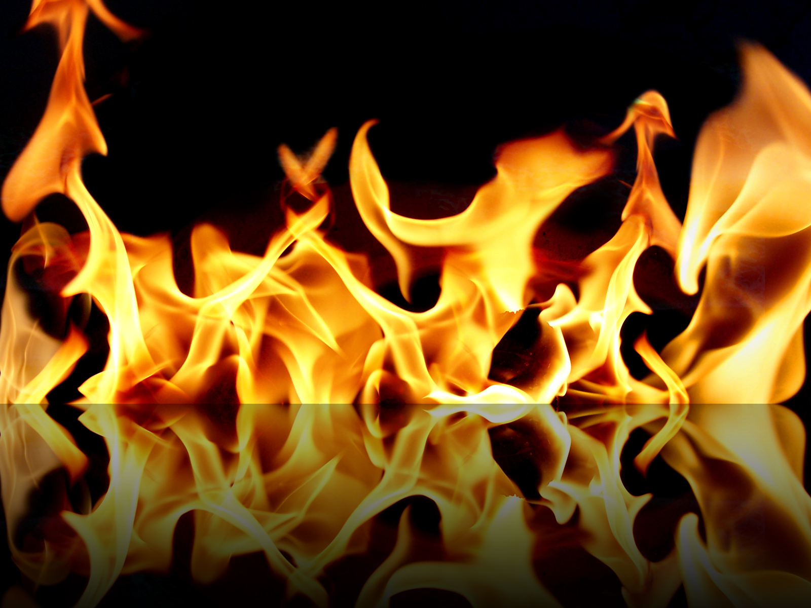 Desert State Fire | Uncategorized